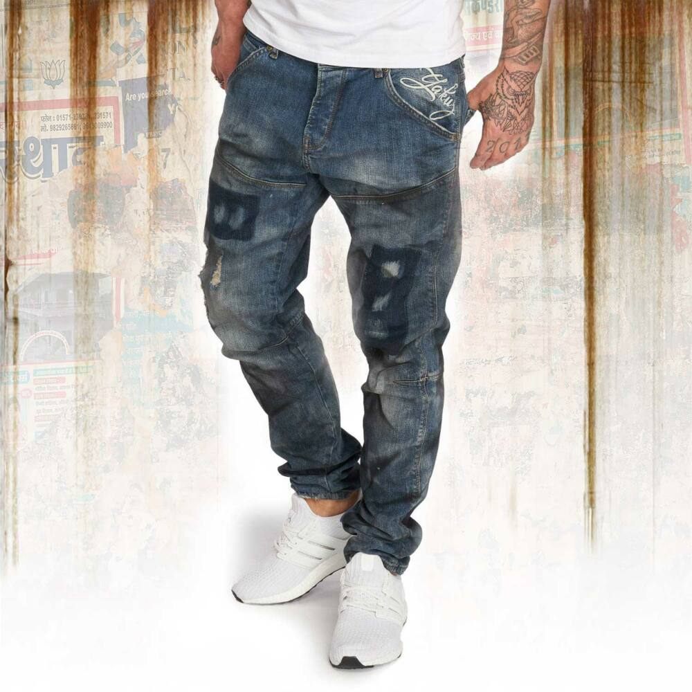 893 STRAIGHT JEANS