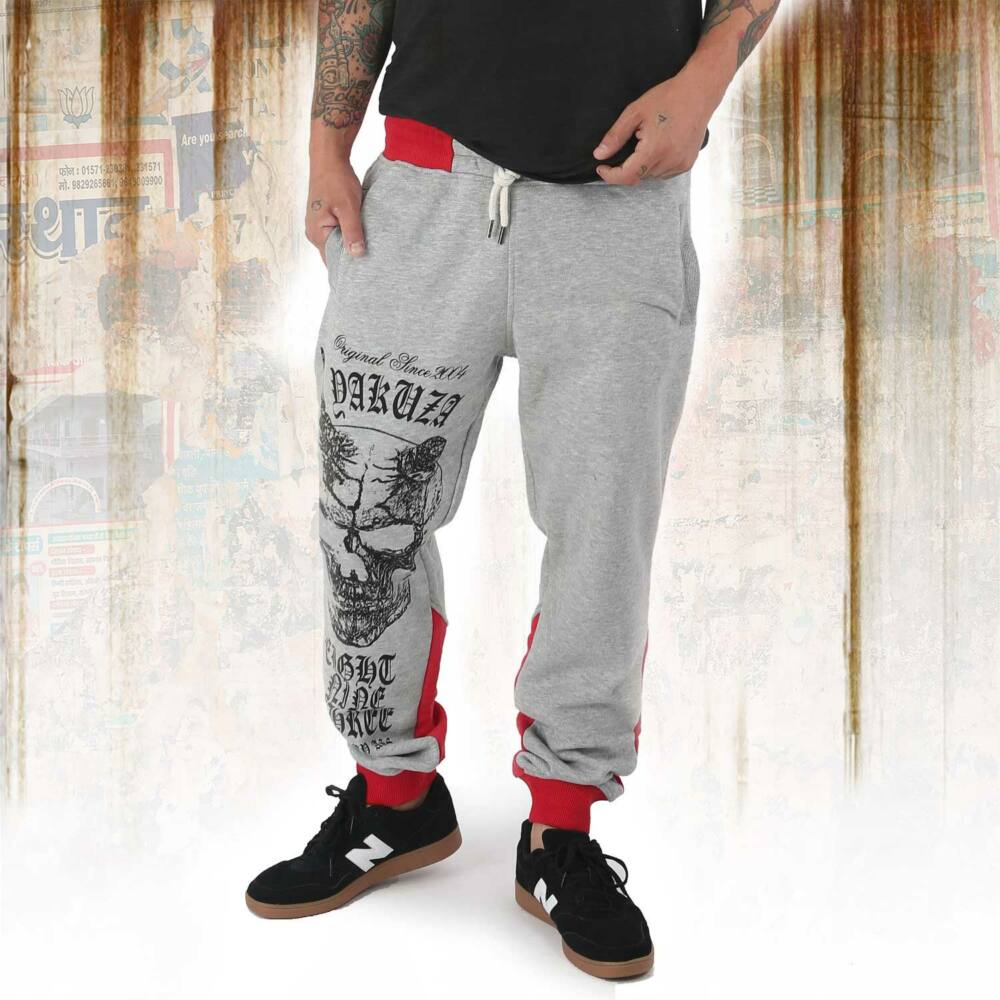 DEMON TWO FACE JOGGER