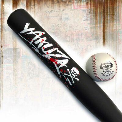 Yakuza Baseball Ütő Szett