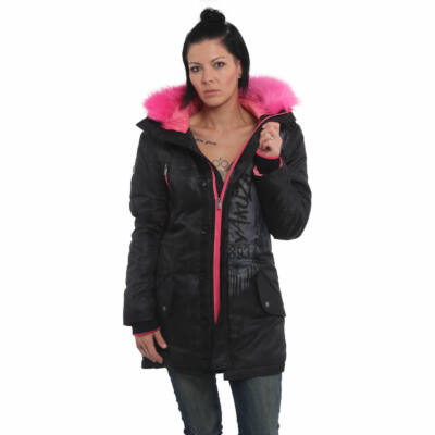 """""""Phoenix Parka"""" Női Téli Kabát"""