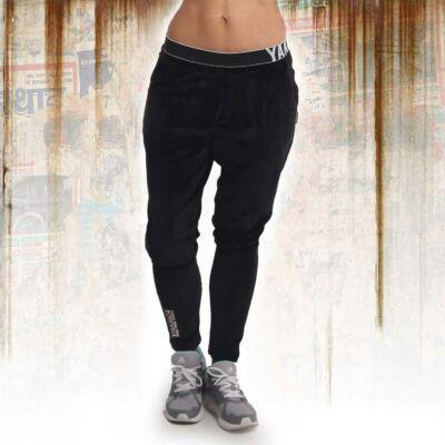"""Active S§F Sport Line"" Női Fekete Melegítő nadrág"