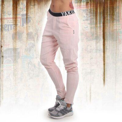 """""""Active S§F Sport Line"""" Női Rózsaszín Melegítő nadrág"""