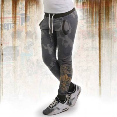 ROOKIE SKINNY JOGGER