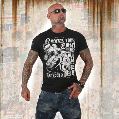 Yakuza Mistake T-Shirt